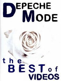 Cover Depeche Mode - The Best Of Videos Volume 1 [DVD]